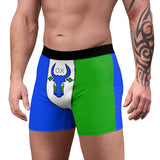Year of the Ox Men's Boxer Briefs