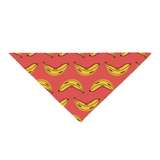 Red Bananas Bandana