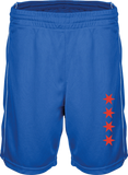 Chicago Mens Basketball Shorts