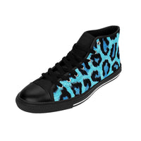 Custom Women's Hightop Sneakers