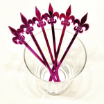Custom Acrylic Drink Stir Sticks