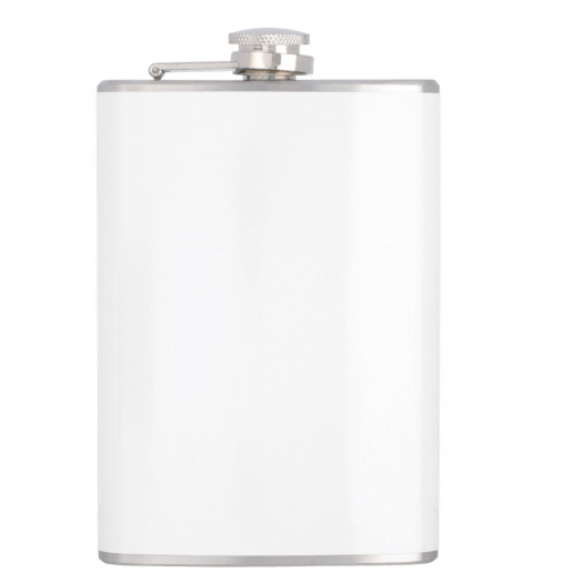 Custom Photo Flask