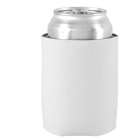 custom can cozy