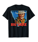 Big Jake John Wayne Shirt