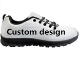 custom running shoes