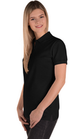 Custom Embroidered Women's Polo Shirt, Gildan 82800L