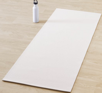 Custom Yoga Mat, Single-Sided