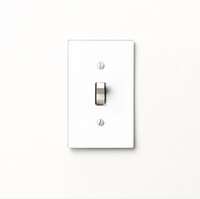 Custom Light Switch Cover