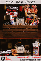 Custom Gift Baskets for Men