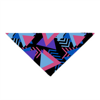 Totally 80s Bandana