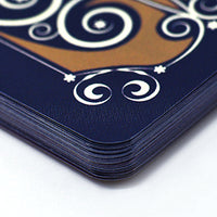 Custom Deck of Tarot Cards