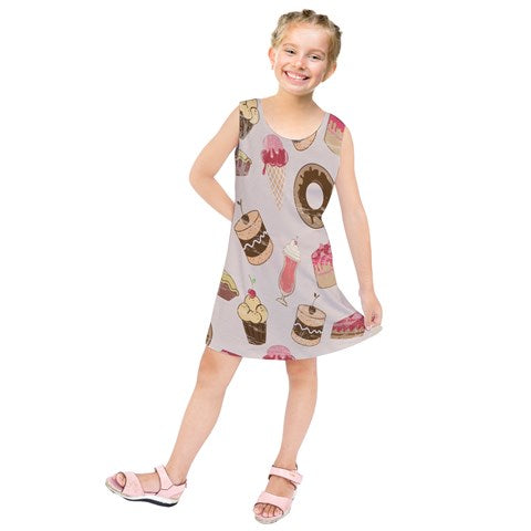 Custom Dresses for Girls