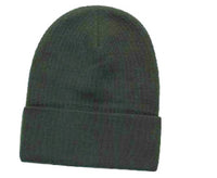 Custom Embroidered Beanie Hats