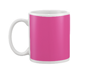 Custom Color Changing Magic Mug