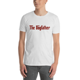 The Dogfather Short-Sleeve Mens/Unisex T-Shirt