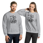 Forever and Ever Ramen Unisex Sweatshirt