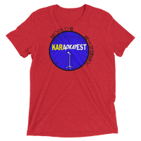 World's KaraOKAYest Singer Shirt