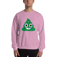 Pile of Holiday Spirit Crewneck Sweatshirt