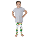 Kid's Truck Leggings