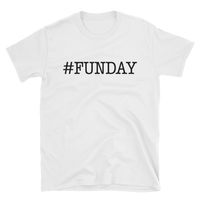 Funday Short-Sleeve Unisex T-Shirt