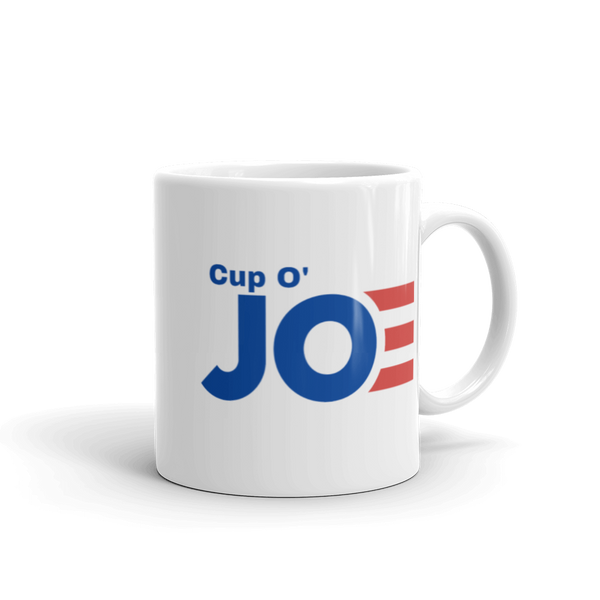 Cup o'Joe Coffee Mug