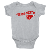 Jamoncito Infant Bodysuit