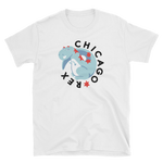 Chicago Rex League Shirts