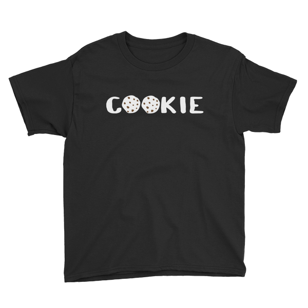 Cookie Youth Short Sleeve T-Shirt and Baby Onesies