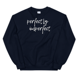 Perfectly Imperfect Crewneck Sweatshirt