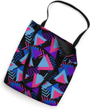 Totally Rad 80s Tote Bag