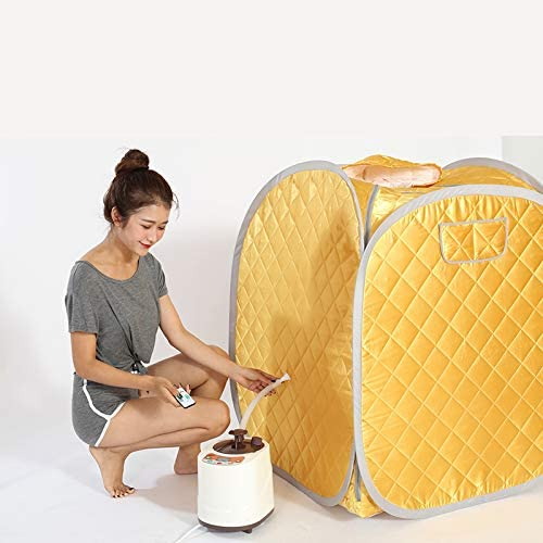 Personal Portable Steam Sauna