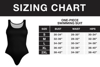 One Piece Sloth Swimsuit