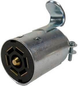 Trailer Plugs and Sockets For Truck Bodies & Trailers