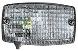 Utility Dome Light Incandescent Peterson 391 - utilitytruckparts