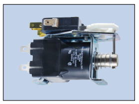 Relay, 12 Volt DC 15 Amp Latching DPDT Bistable - utilitytruckparts