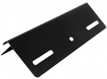 Front License Plate Bracket for Jeep, UTV and ATV - utilitytruckparts