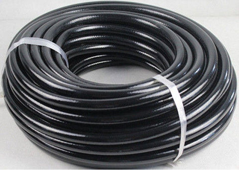 Black Nylon 3/8 Inch Type B SAE Air Tubing - utilitytruckparts