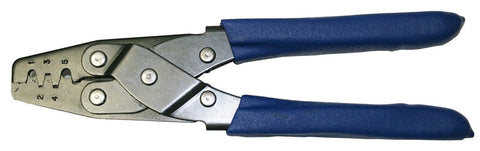 Crimping tool Weather Pack 14/18 Gauge Single Stage - utilitytruckparts
