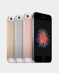 Apple iPhone SE 64GB Space Grey