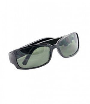Men's Sunglass-Brown