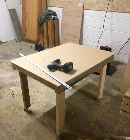 small-work-table