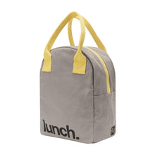 Zipper Lunch Bags