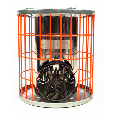 The Horizon Stove