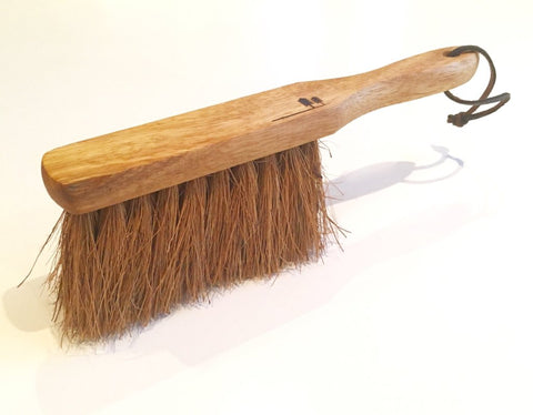 Wooden Soft Bristle Brush