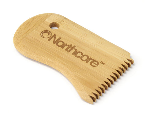 Northcore Bamboo Surf Comb.