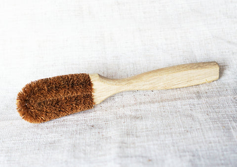 Dish Brush.