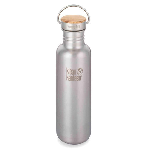 Klean Kanteen Classic Reflect 800ml Brushed Stainless