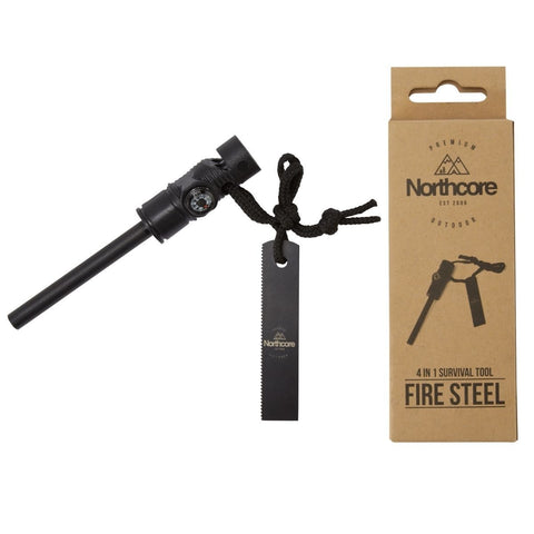 Northcore Fire Steel.
