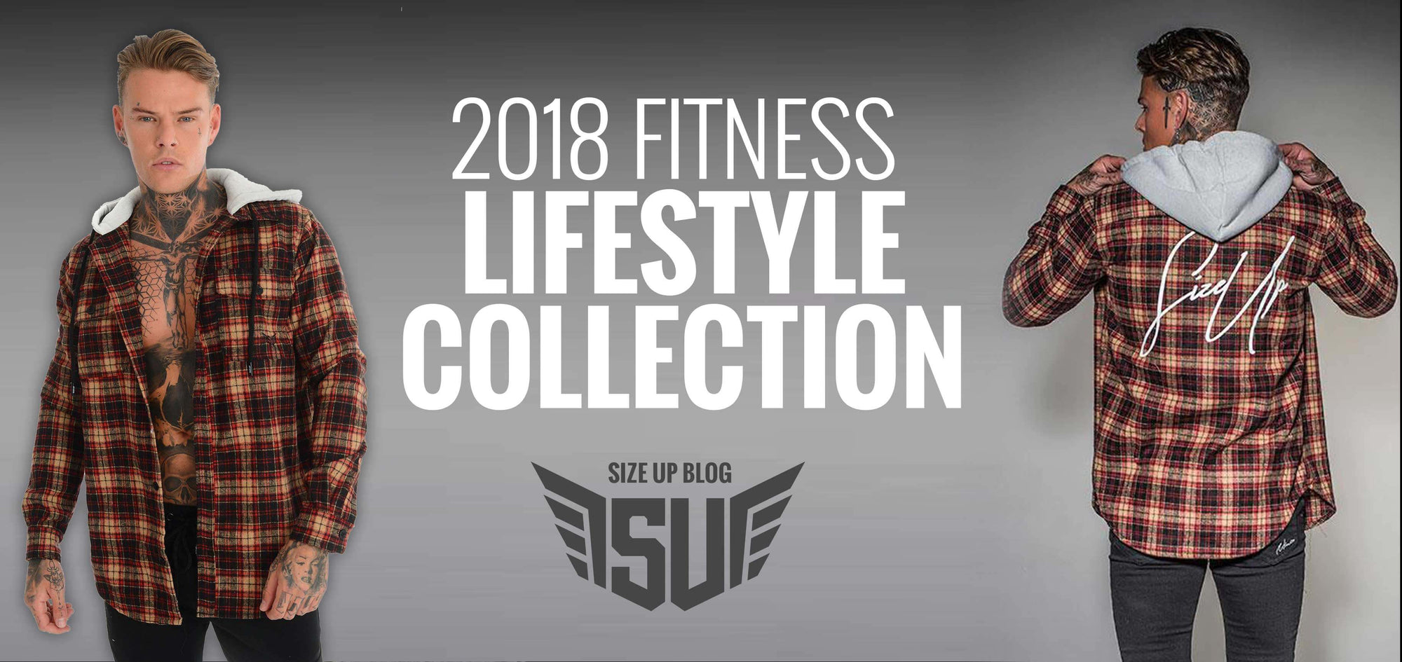 2018 Fitness Lifestyle Collection
