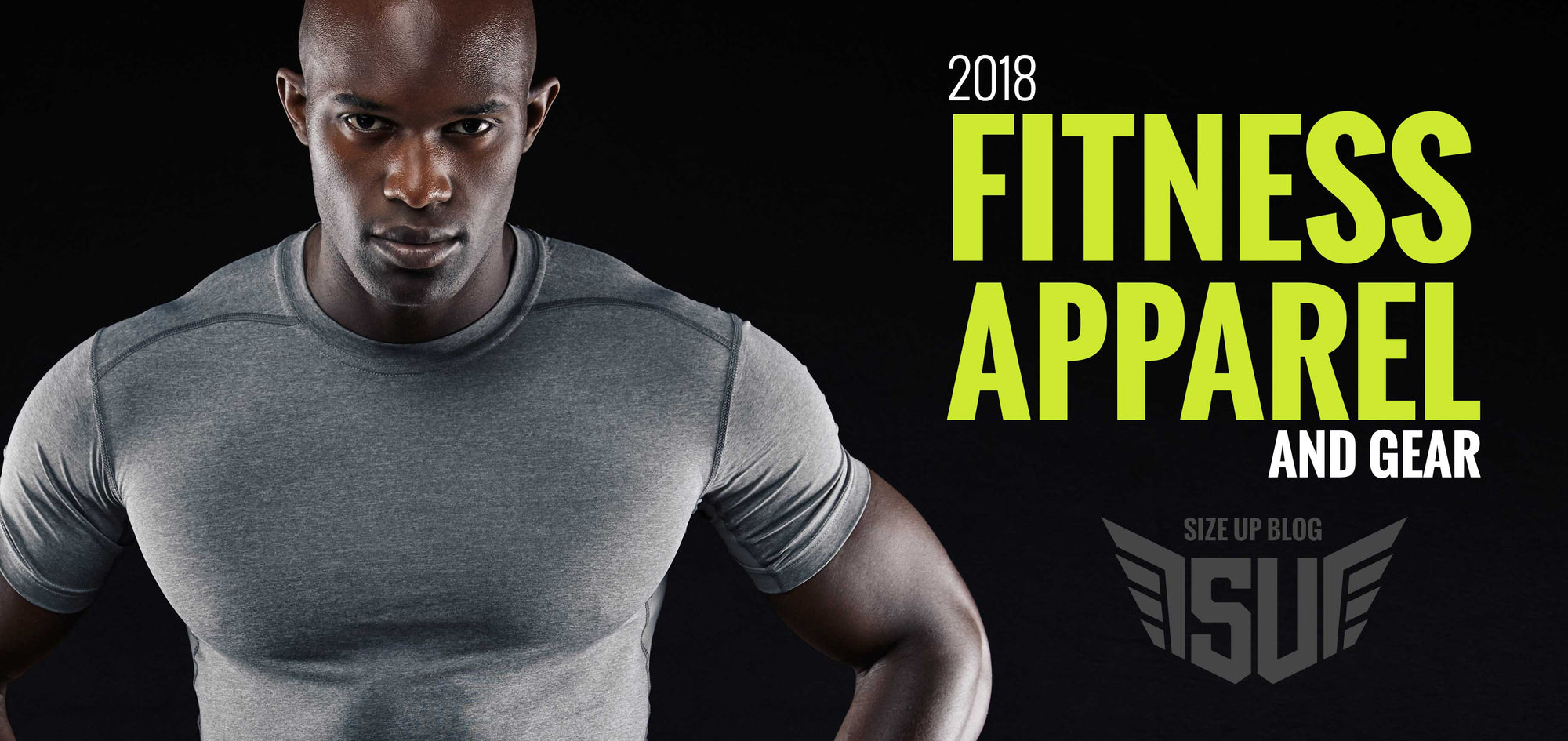 2018 Fitness Apparel and Gear